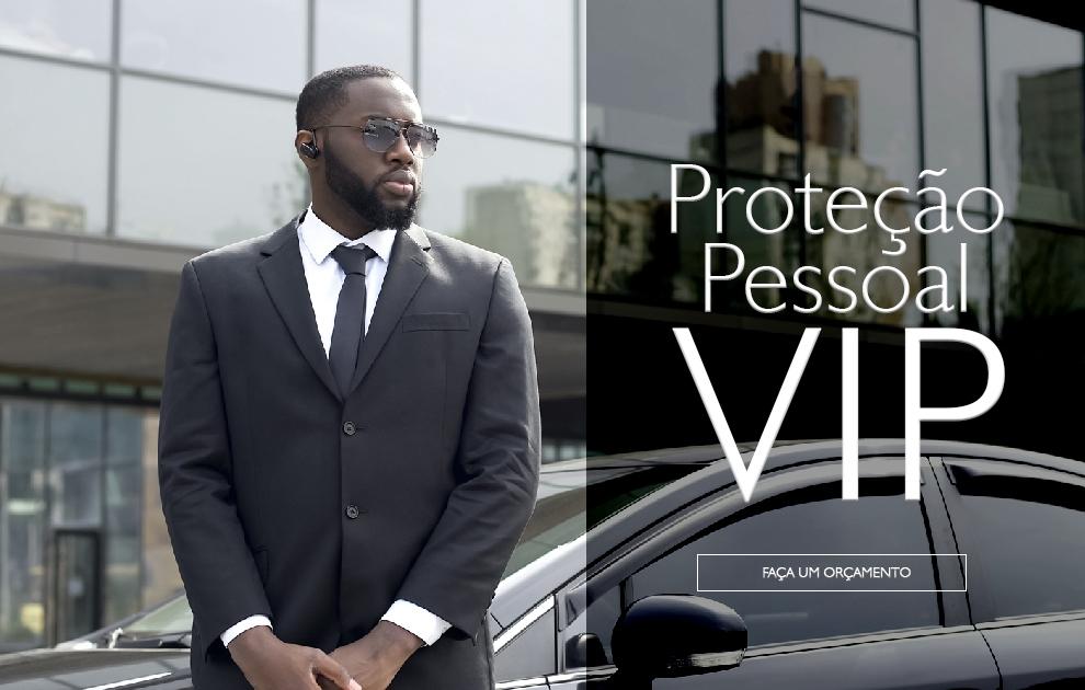 Proteção_pessoal_VIP - Ingá Vigilância